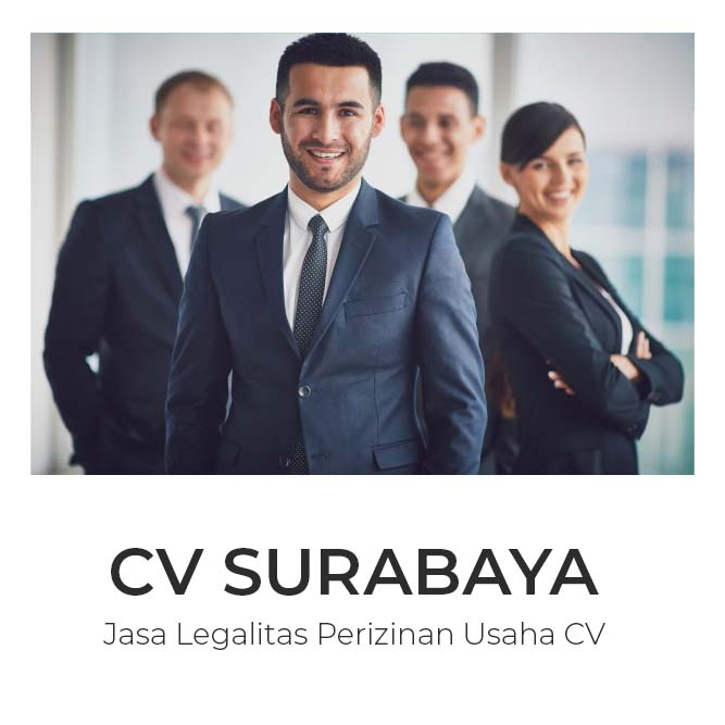 jasa pengurusan CV Surabaya