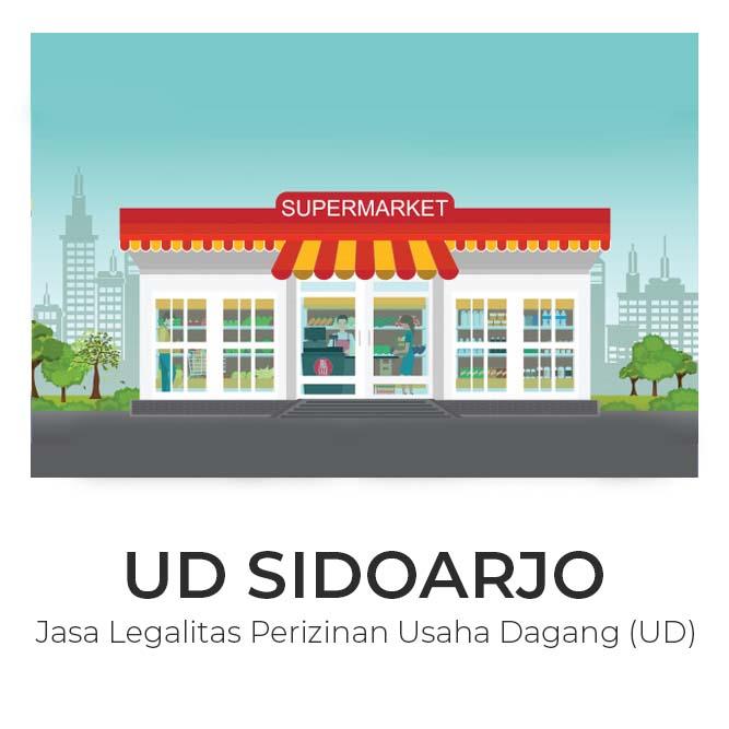 jasa pengurusan UD Sidoarjo